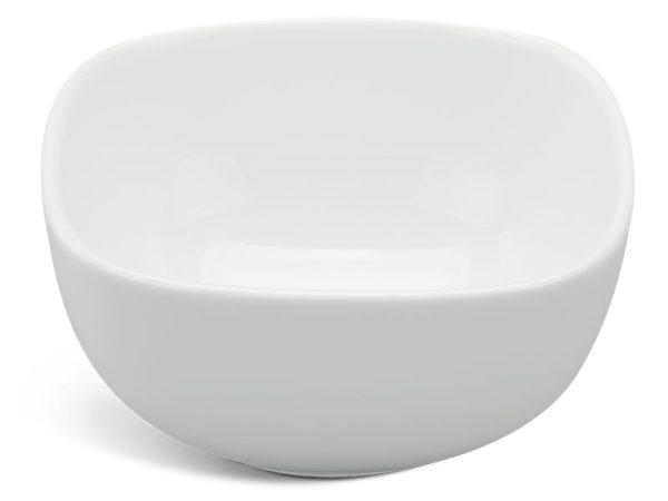 Chén vuông 10 cm - Gourmet - Trắng Ngà